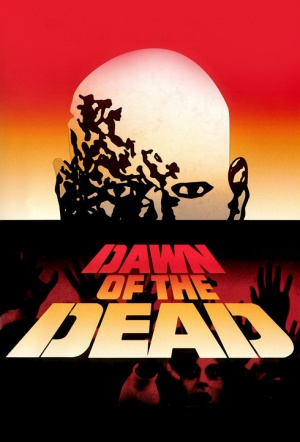 Dawn of the Dead (1978) Film Poster