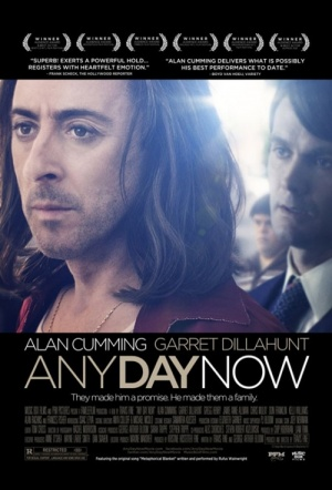 Any Day Now Film Poster