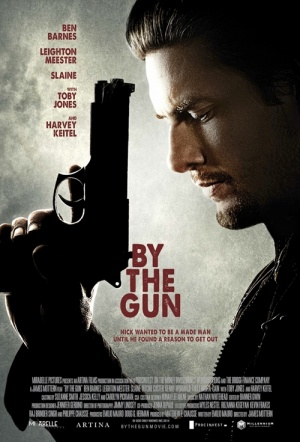 By the Gun Film Poster