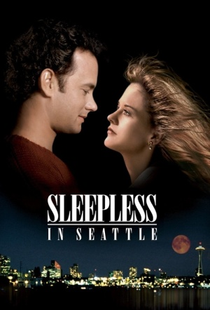 Sleepless In Seattle Film Poster