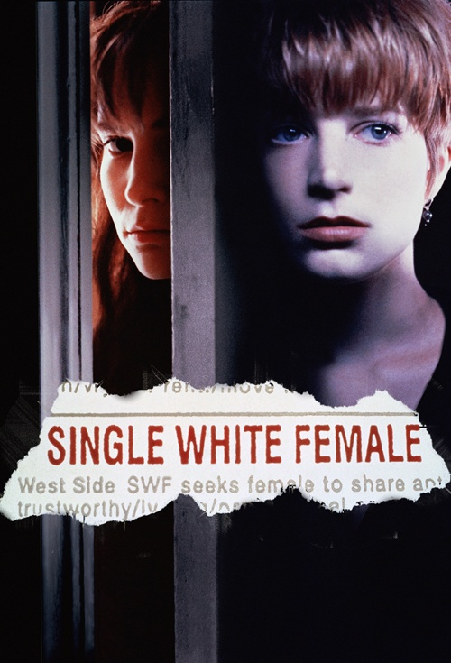 Single White Female Film Poster