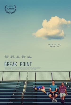 Break Point Film Poster