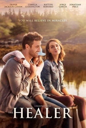 The Healer (2017)