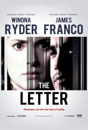 The Letter Film Poster