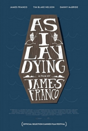 As I Lay Dying Film Poster