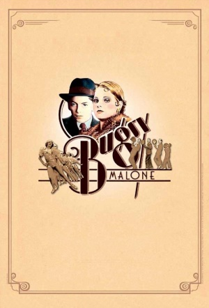 Bugsy Malone Film Poster