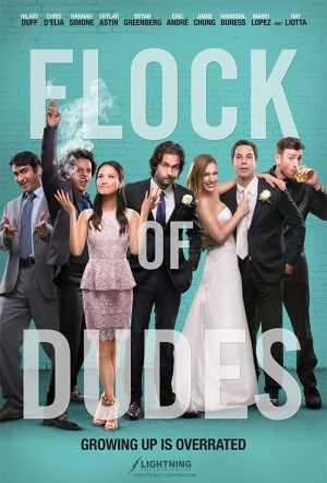 Flock of Dudes