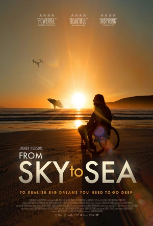 Jaimen Hudson: From Sky to Sea