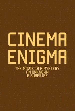 Cinema Enigma Film Poster