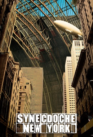 Synecdoche, New York Film Poster