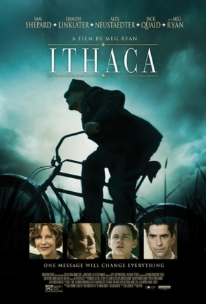 Ithaca Film Poster