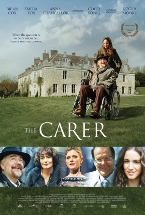 The Carer Film Poster