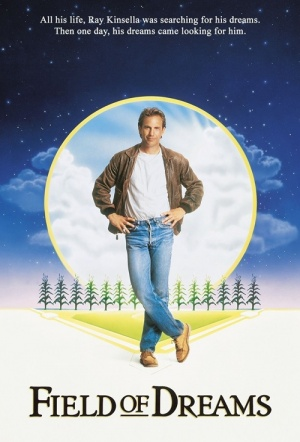 Field of Dreams Film Poster