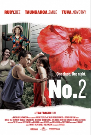 No. 2 Film Poster