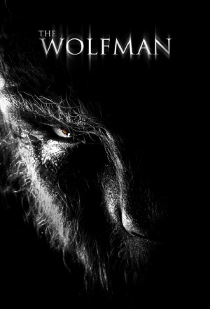 The Wolfman Film Poster