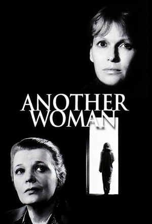 Another Woman Film Poster