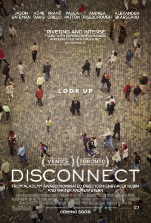Disconnect Film Poster