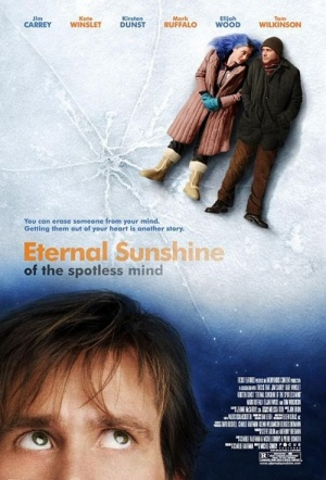 Eternal Sunshine of the Spotless Mind Film Poster