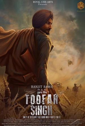 Toofan Singh