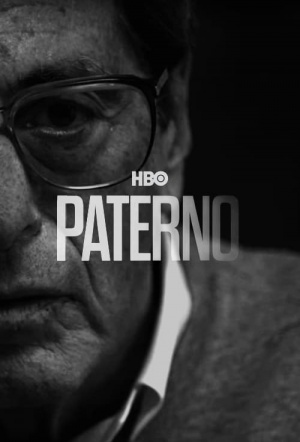 Paterno Film Poster