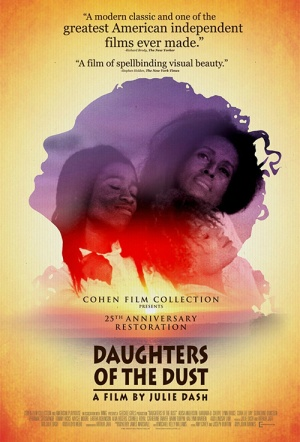 Daughters of the Dust Film Poster