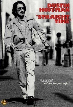 Straight Time Film Poster