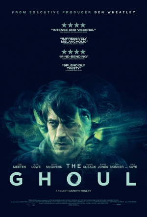 The Ghoul Film Poster