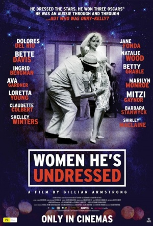 Women He's Undressed Film Poster