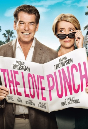 The Love Punch Film Poster