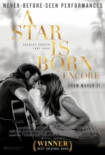 A Star Is Born: Encore