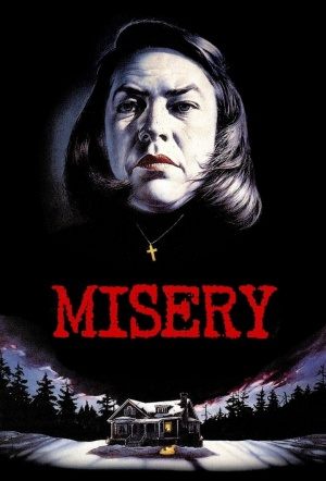 Misery Film Poster