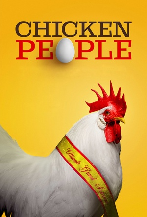 Chicken People Film Poster