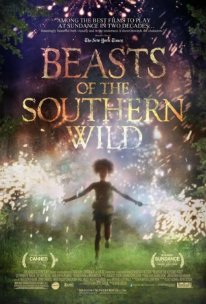 Beasts of the Southern Wild Film Poster