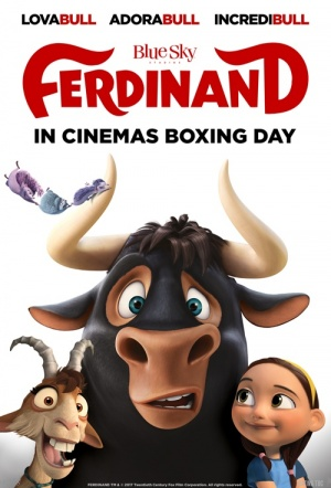 Ferdinand (Spanish Language)