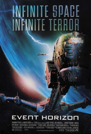 Event Horizon Film Poster