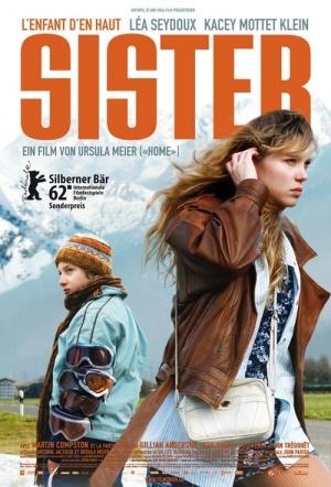 Sister (L'enfant d'en haut)