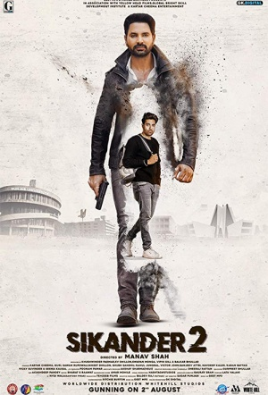 Sikander 2 Film Poster