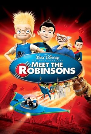 Meet The Robinsons 3D