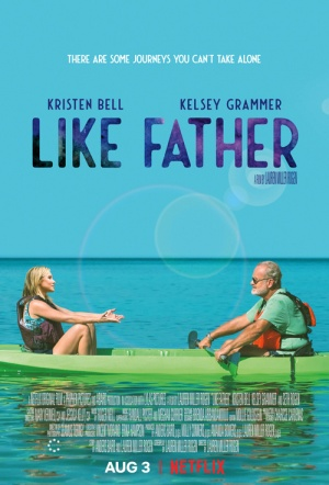 Like Father Film Poster