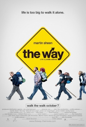 The Way Film Poster