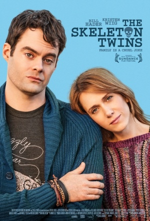 The Skeleton Twins Film Poster