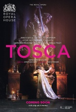 Royal Opera House: Tosca