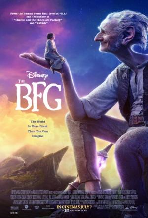 The BFG 3D