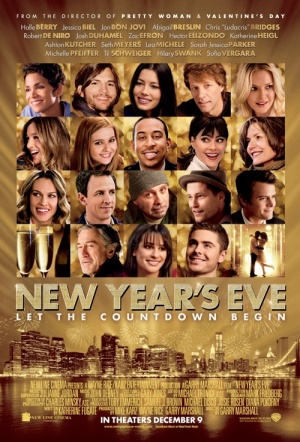 New Year's Eve Film Poster