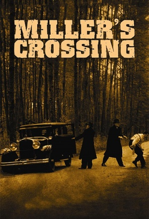 Miller's Crossing Film Poster