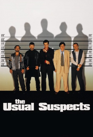The Usual Suspects