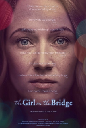 The Girl on the Bridge (2020)