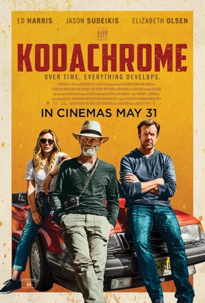 Kodachrome Film Poster