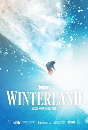 Teton Gravity Research: Winterland