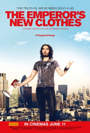 The Emperor's New Clothes Film Poster